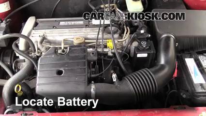 2002 oldsmobile alero engine 2.2 l 4-cylinder