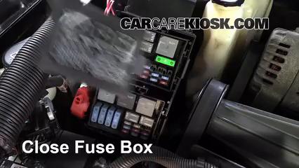 Chevrolet Impala Ss L V Supercharged Ffuse Engine Part