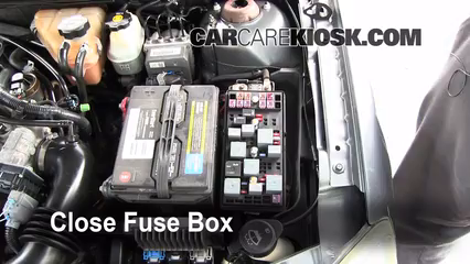 2006 malibu fuse box location 2004 malibu fuse box location #7