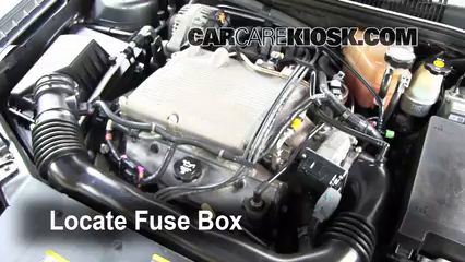 2008 chevy malibu under hood fuse box diagram 45 wiring. Black Bedroom Furniture Sets. Home Design Ideas