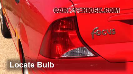 Interior Fuse Box Location: 2000-2004 Ford Focus - 2000 Ford Focus on 02 focus rs, 02 focus zx5, 02 focus zx3, 02 focus zts,