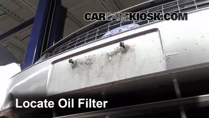 2004 ford freestar oil type