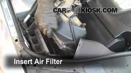 air filter how-to: 1998-2005 volkswagen passat - 2004 ... 2004 volkswagen passat fuel filter location 01 passat fuel filter location