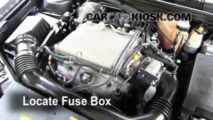 2004 Chevrolet Malibu LS 3.5L V6 Fuse (Engine)