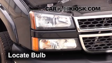 Check Power Steering Level Chevrolet Silverado 2500 Hd 1999 2007