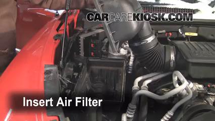 2005 dakota fuel filter air filter how to 2005 2011 dodge dakota 2005 dodge dakota slt  air filter how to 2005 2011 dodge