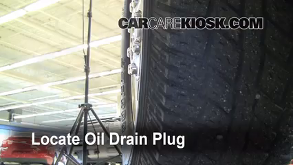 2006 ford super duty 6.0 oil capacity