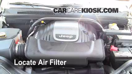 jeep cherokee 2005 engine