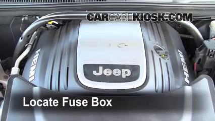 replace a fuse 2005 2010 jeep grand cherokee 2005 jeep grand rh carcarekiosk com 05 jeep grand cherokee fuse diagram 2005 jeep grand cherokee interior fuse box diagram