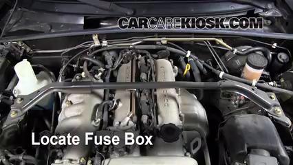 carcarekiosk all videos page mazda miata 2005 1994 mazda miata fuse box 2005 mazda miata ls 1 8l 4 cyl fuse (engine)
