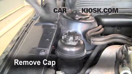 2000 saab 9-5 turbo removal