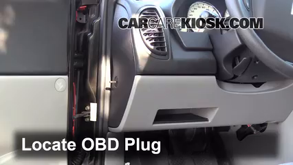 Engine Light Is On: 2002-2007 Saturn Vue - What to Do - 2005