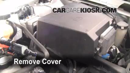 2005 Chevrolet Malibu 2.2L 4 Cyl. Fusible (moteur)