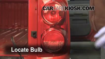 2005 Dodge Dakota SLT 4.7L V8 Crew Cab Pickup Luces