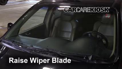 front wiper blade change acura mdx 2001 2006 2006 acura mdx rh carcarekiosk com 2001 Acura MDX Silver Honda Acura MDX 2002