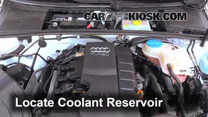 fix coolant leaks 2002 2008 audi a4 2005 audi a4 3 0l v6 rh carcarekiosk com 2004 Audi A4 Owner's Manual 2001 Audi A4 Manual