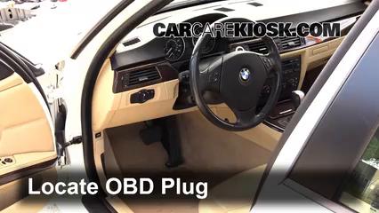 Fix Antifreeze Leaks: 2006-2013 BMW 325i - 2006 BMW 325i 3 0