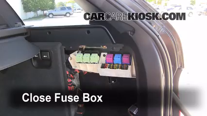 blown fuse check 2000-2006 bmw x5 - 2006 bmw x5 4.4i 4.4l v8 x5 fuse box 2005 bmw x5 fuse box diagram carcarekiosk