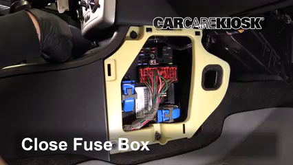 2009 cobalt fuse box location interior fuse box location 2005 2010 chevrolet cobalt 2007  interior fuse box location 2005 2010