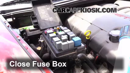 blown fuse check 2005 2013 chevrolet corvette 2006 chevrolet rh carcarekiosk com 2006 corvette fuse box