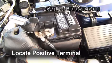 How To Jumpstart A 2006 2009 Ford Fusion 2006 Ford Fusion Se 3 0l V6