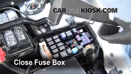 replace a fuse 2003 2008 mazda 6 2006 mazda 6 i 2 3l 4 cyl sedan rh carcarekiosk com  2008 mazda 6 fuse box location