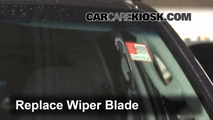 mazda 3 2006 windshield wipers