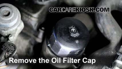 Oil Filter Change Fiat 500l 2014 2017 2014 Fiat 500l 1 4l 4
