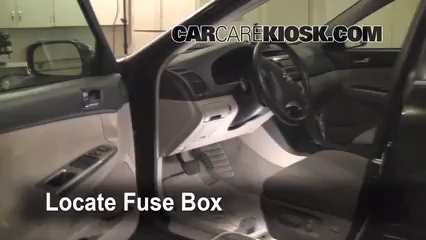 Fuse Interior Part 1 interior fuse box location 2002 2006 toyota camry 2006 toyota 2004 toyota camry fuse box location at nearapp.co