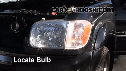 how to adjust toyota tundra headlights