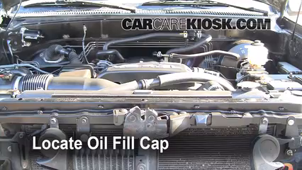 2006 toyota tundra recommended oil
