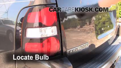 2006 Ford Explorer Eddie Bauer 4.0L V6 Luces