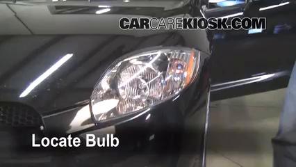 2006 Mitsubishi Eclipse GT 3.8L V6 Lights