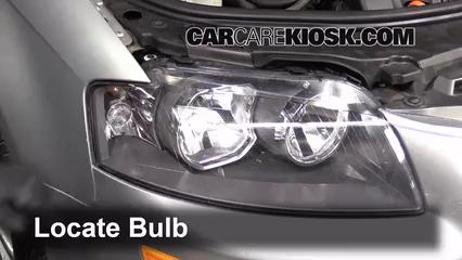 headlight change 2006 2013 audi a3 2007 audi a3 2 0l 4 cyl turbo rh carcarekiosk com Audi A3 2.0 TFSI Audi A3 2.0 TFSI