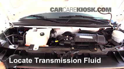 2002 chevy silverado 2500hd transmission fluid capacity
