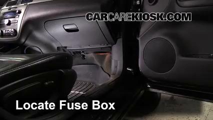 2006 chevy impala fuse box cover interior fuse box location 2006 2013 chevrolet impala 2007  interior fuse box location 2006 2013