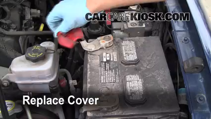 Ford Ranger Fx L V Door Fbattery Locate Part
