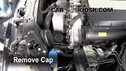 Power steering leak fix 2001 2007 mercedes benz c230 for Mercedes benz power steering fluid