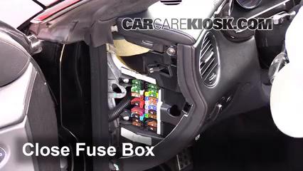Mercedes Benz Cls Amg L V Ffuse Interior Part on Fuses Box Location Mercedes G