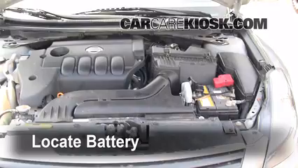 how to jumpstart a 2007 2013 nissan altima 2007 nissan altima s 2005 nissan murano change oil how to jumpstart a 2007 2013 nissan altima
