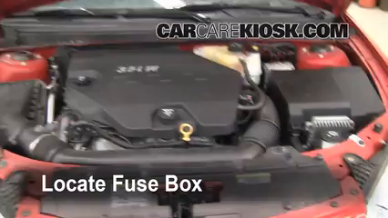 replace a fuse 2005 2010 pontiac g6 2007 pontiac g6 3 5l v6 rh carcarekiosk com