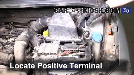 how to jumpstart a 1993 2015 skoda roomster 2007 skoda roomster rh carcarekiosk com Pdffiller.com Engine Repair Receipts Small Engine Repair Manuals