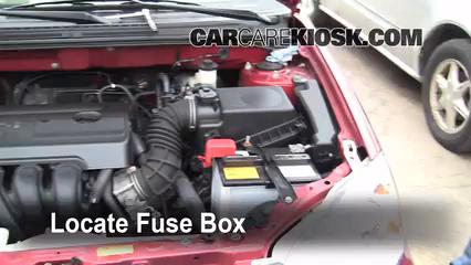 2003 toyota corolla ce fuse box wiring diagram rh 7 fomly be