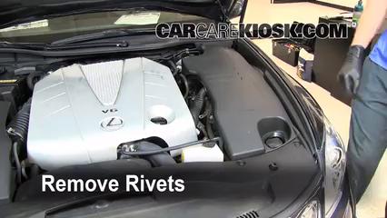 2007 Lexus GS350 3.5L V6 Fuse (Engine)