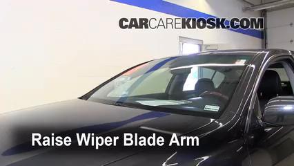 2007 Lexus GS350 3.5L V6 Windshield Wiper Blade (Front)