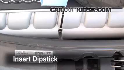 2006 2013 audi a3 oil leak fix 2008 audi a3 quattro 3 2l v6 rh carcarekiosk com Audi A3 Hatchback Audi A3 Sportback