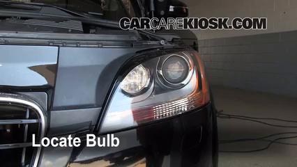 headlight change 2008 2015 audi tt quattro 2008 audi tt quattro rh carcarekiosk com Audi TT Owner's Manual 2015 Audi TT Manual Transmission