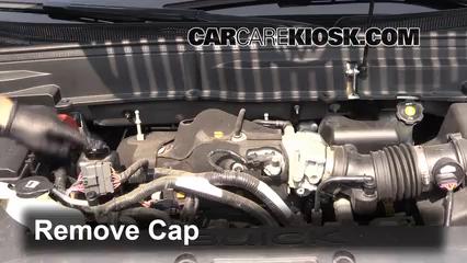 Fix Power Steering Leaks Buick Enclave 2008 2012 2008