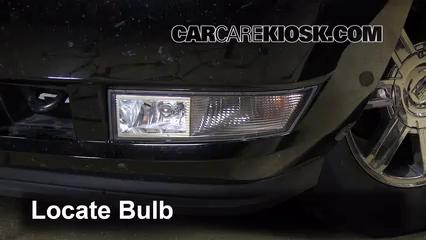 2008 cadillac escalade 6 2l v8 lights fog light (replace bulb)