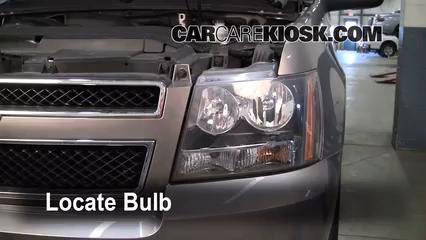 Interior Fuse Box Location: 2007-2013 Chevrolet Avalanche ...